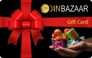 COINBAZAAR eGift Card
